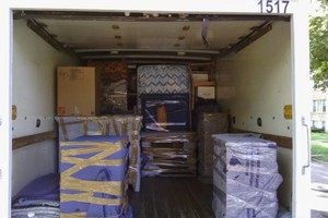 Photo #1: Chicago's moving helper specialists!!