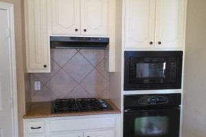 Photo #1: Hinton Handcraft. Kitchen Refinishing