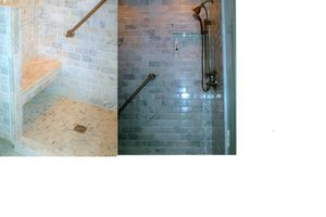 Photo #1: ***MASTER TILE SETTING / PLUMBING / REMODELING AND REPAIR SERVICES