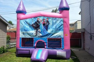 Photo #1: *** BOUNCE HOUSE FOR RENT, TENTS, TABLES, & CHAIRS***