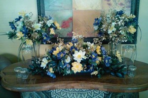 Photo #1: EVENT PLANNER (weddings, reunions, parties, etc)