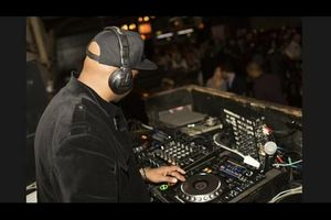 Photo #1: DJ available for weddings & private events