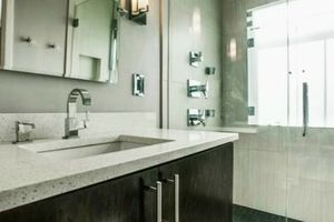 Photo #1: GRANITE COUNTERTOPS? Look no further!