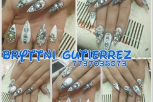 Photo #1: CRAYONBOX NAIL STUDIO