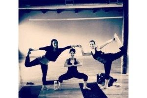 Photo #1: Private Yoga Sessions With Experienced Coach. Ali Singer Yoga