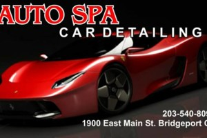 Photo #1: #1 auto spa and car detailing In the your area