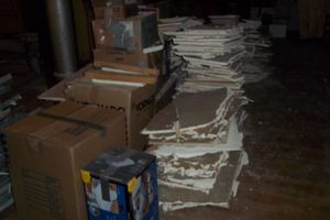 Photo #1: APT. CLEANOUTS,OLD FURNITURE,JUNK,CLUTTER..WE HAUL IT ALL CHEAPER!!