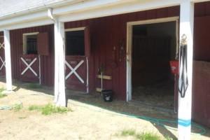 Photo #1: Willow Walker Farm. Horse Boarding Services