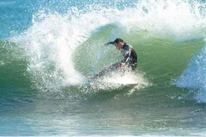 Photo #1: SURF LESSONS MALIBU LOCAL