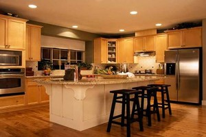 Photo #1: Flooring services