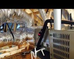 Photo #1: A/C & HEAT (Installs or Repairs)!!!