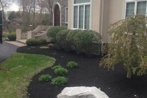 Photo #1: RIO LANDSCAPING. SNOW PLOWING, TREE SERVICES AND SPRING CLEAN-UP
