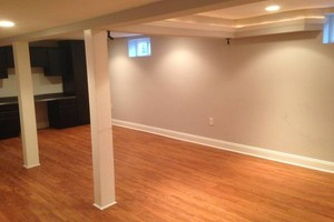 Photo #1: PRO PAINTER AVAILABLE! (FULL SERVICE) EMPTY HOME/APARTMENT SUPER...