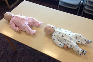 Photo #1: AHA CPR / First Aid courses 8/29 or 9/5
