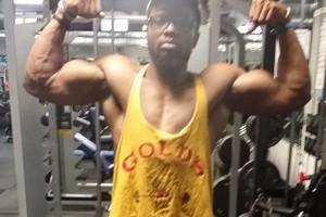 Photo #1: New Philadelphia fitness trainer 30$