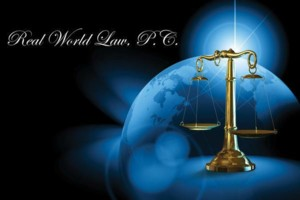 Photo #1: REAL WORLD LAW, P.C.