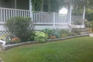 Photo #1: Curb Appeal Landscaping & Design