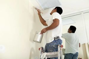 Photo #1: Independent Painter with Affordable Prices