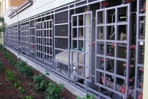 Photo #1: METAL FABRICATION: Handrails, Gates, Guardrails, Balconies, etc. (Nueva Castilla )