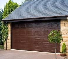 Photo #1: J&R GARAGE DOOR REPAIR, FREE ESTIMATES