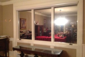 Photo #1: Window tinting -  $5-9/sq ft.
