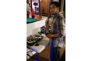 Photo #1: DJ for hire (Boston, Lowell, Nashua area)
