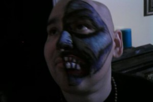 Photo #1: Face painting