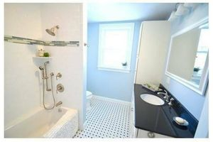 Photo #1: Tiling , Bathroom Renovation in Boston