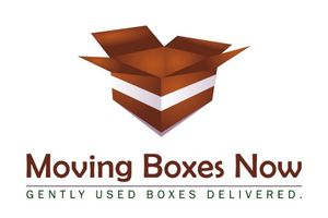 Photo #1: We Deliver Boxes for Moving