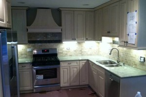 Photo #1: Remodeling & Handyman Services Your Way