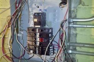 Photo #1: Bobman electrical service, Free estimates.