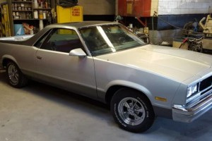 Photo #1: Rust repair/Classic car restorations