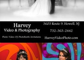 Photo #1: Harvey Video and Photography. Photography-DJ-Photo Booth-Video-Invitations