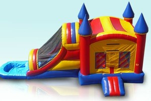 Photo #1: PARTY RENTAL BOUNCE