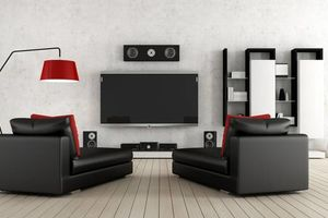 Photo #1: NEED A SOUND SYSTEM OR TV INSTALLED? LOOK NO FURTHER