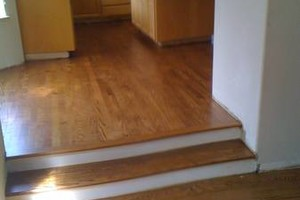 Photo #1: HARDWOOD FLOORS! GREAT PRICES SINCE 1984