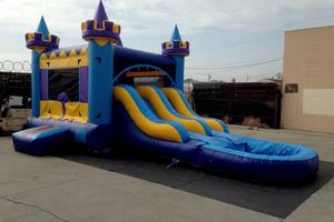 Photo #1: Party rental service