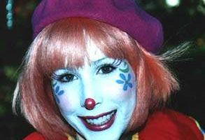 Photo #1: CLOWNS & CHARACTERS!!!