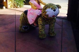 Photo #1: FRIENDLY ANIMAL ADVENTURES $250.00 for 2 hours