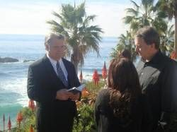 Photo #1: Wedding Minister / Officiant