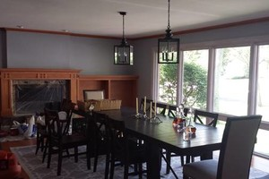 Photo #1: Randy's Painting Professionals