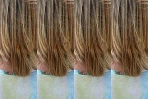 Photo #1: Hair color starring at $40 and highlights starting at $60