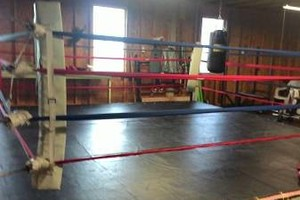 Photo #1: Kick Boxing