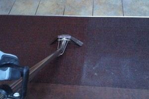 Photo #1: PROFFESIONAL CARPET/UPHOLSTERY/LEATHER CLEANING - great service&price