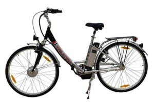 Photo #1: eBikes for Rent .5 mile off the Schuylkill River Trail West Norriton