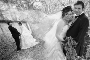 Photo #1: Wedding photography  in San Francisco