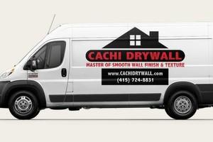 Photo #1: Drywall! Drywall! Master Drywall