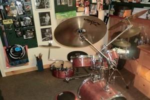 Photo #1: Drum Lessons / Donn Carr