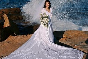 Photo #1: BEAUTIFUL WEDDING PHOTOGRAPHY ONLY $799.00, CLASSIC ROMANTIC STYLE
