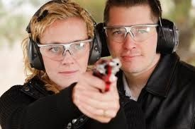 Photo #1: Massachusetts Firearms Safety Course
